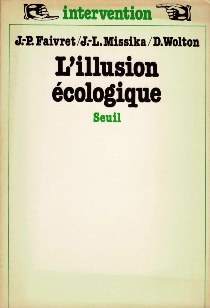 L_illusion_écologique