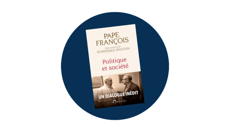 Rencontres avec le pape François – Politique et société